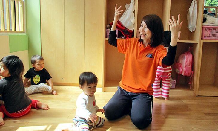 オープニング新規園★保育士【サンライズキッズ保育園甲賀園】